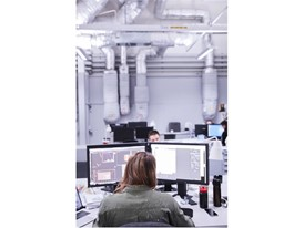 IKEA Communications_office