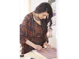 Mariam Hazem from Reform Studio