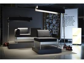 DELAKTIG installation at IKEA of Sweden
