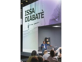 Issa Diabaté Democratic Design Days 17