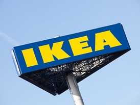IKEA plans to open in Ukraine