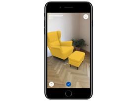 IKEA Place app Demo