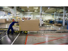 IKEA Industry Lithuania Factory