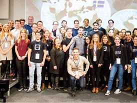 All participants in the IKEA Bootcamp program