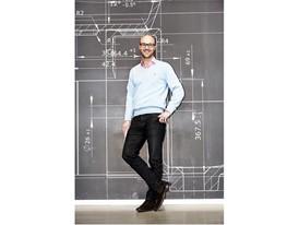 Björn Block, Business Leader IKEA Home Smart