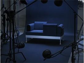 IKEA DELAKTIG sofa