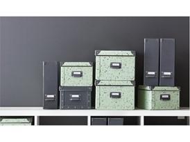 IKEA FJÄLLA boxes