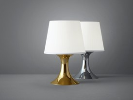 IKEA LAMPAN table lamps