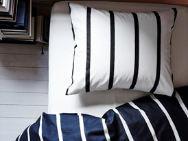 IKEA TUVBRÄCKA bed sheets
