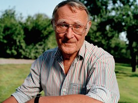 Ingvar Kamprad has passed away