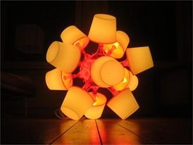 Lamp Hack