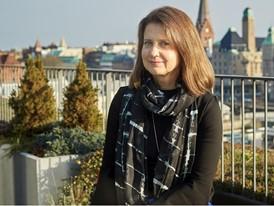 Lena Pripp-Kovac IKEA Sustainability