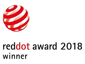 The Red Dot Award logotype