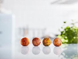 IKEA (m)eatball range