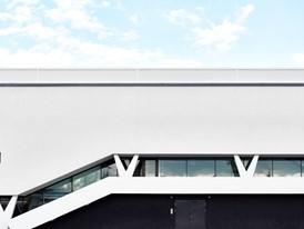 IKEA Museum facade