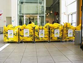 IKEA FRAKTA bags