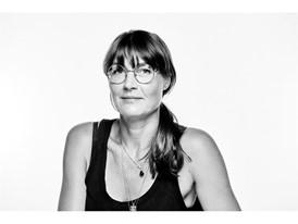 Josefine Aberg, VP of Design at adidas.