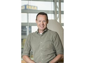 Martin van Dam, CFO Inter IKEA Group (1)