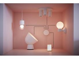 IKEA Smart Lighting interface