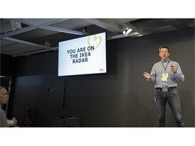 Per Krokstäde, IKEA Bootcamp Manager