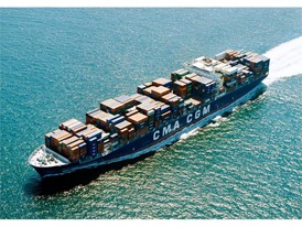 On 19 March one CMA CGM vessel will be fuelled with the biofuel to transport IKEA goods, amongst other things.