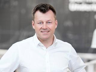 Jesper Brodin, Range and Supply manager
