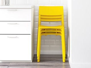 Inter IKEA Group annual reports