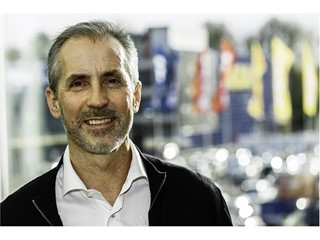 Torbjörn Lööf CEO Inter IKEA Group