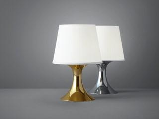 IKEA LAMPAN table lamps