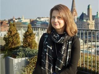 Lena Pripp-Kovac, Head of Sustainability, Inter IKEA Group