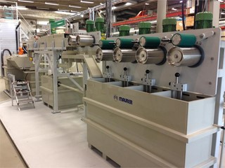 Stora Enso partners with H&M group and Inter IKEA group to industrialize TreeToTextile