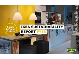 IKEA Sustainability Report FY18