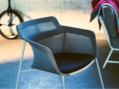 IKEA PS 2017 armchair awarded with 2016 GOOD DESIGN™ Award