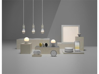 Control IKEA Home Smart products with Amazon Alexa, Google Assistant and Apple's Home app