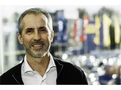 Torbjörn Lööf CEO Inter IKEA Group