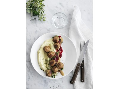 IKEA Meatball KÖTTBULLE