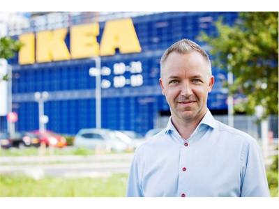 Michael Valdsgaard Inter IKEA Systems