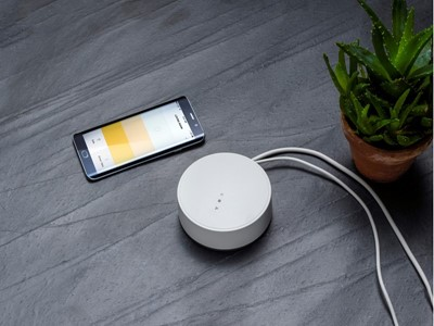 Now you can voice control IKEA Smart lighting