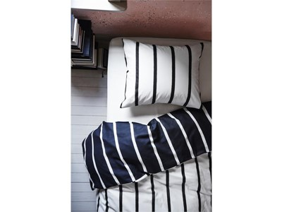 IKEA TUVBRÄCKA bed sheets