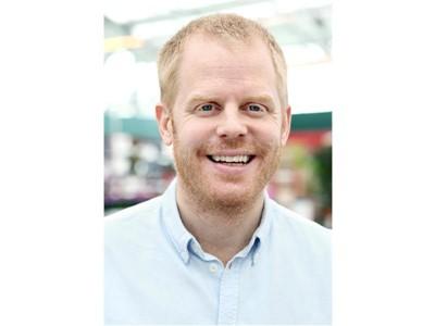 Jon Abrahamsson Ring new Managing Director of Inter IKEA Systems B.V.