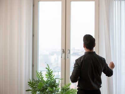 IKEA introduces a new way to reduce indoor air pollution with a curtain
