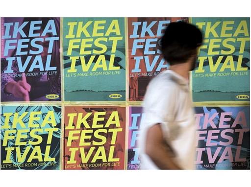 IKEA Festival