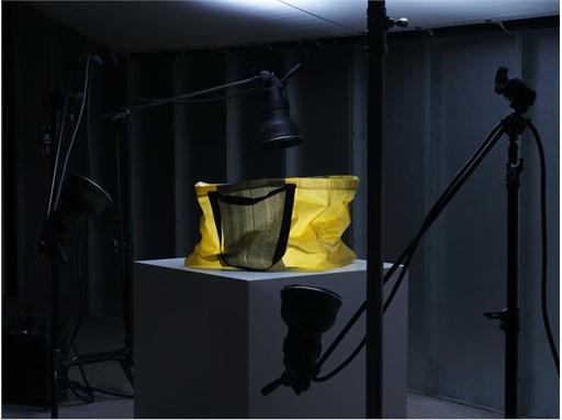IKEA YPPERLIG bag