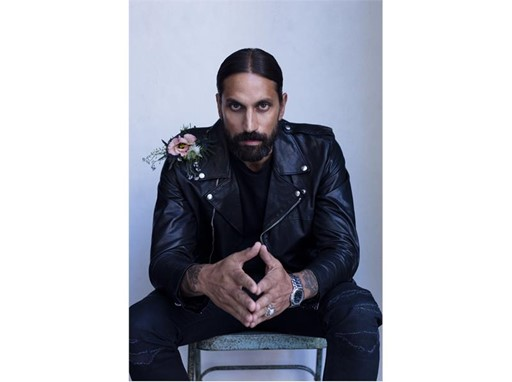 Ben Gorham, founder of Byredo