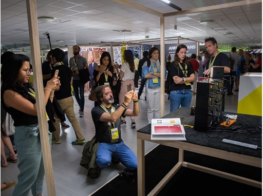 Meet the people & prototypes