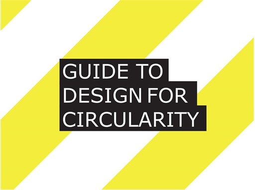 Guide to design for circularity