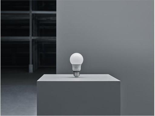IKEA LED bulb RYET