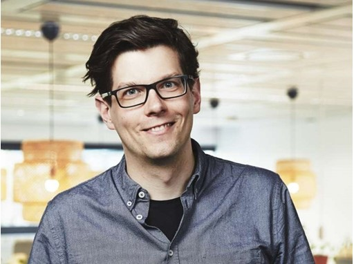 Andreas Ahrens - Head of Climate at Inter IKEA Group