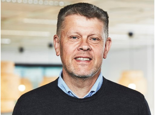 Ulf Johansson, Global Wood Supply & Forestry Manager at IKEA Range & Supply