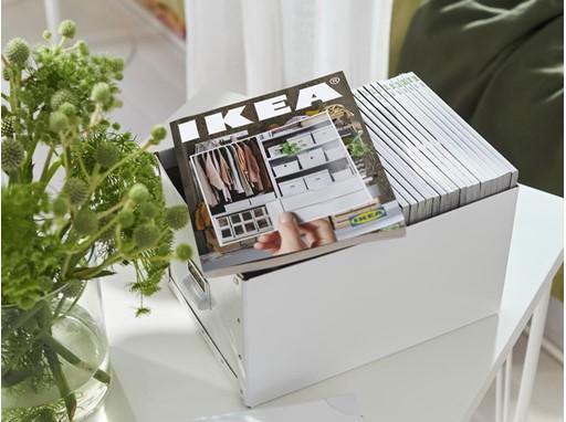 IKEA Spring Catalogue 2020 cover